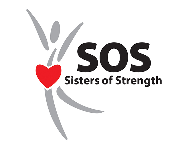 Logo Design - Sisters of Strength