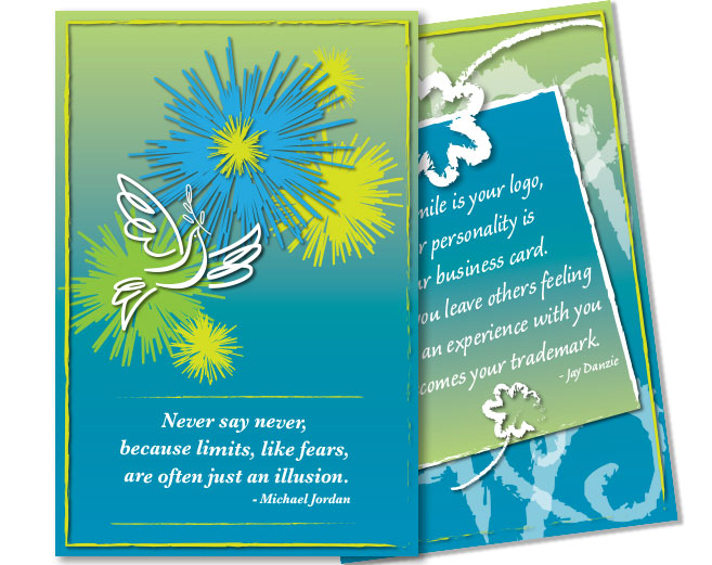 SPX Product Brochure Design